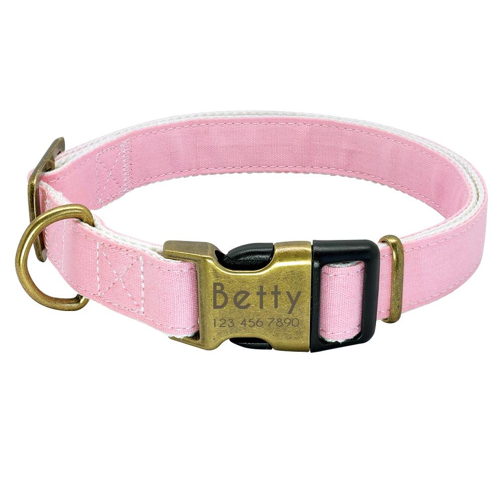 HTB152p8bhrvK1RjSszeq6yObFXa4 - Halsband hond met naam en telefoonnummer vintage uitstraling