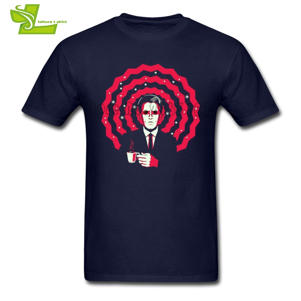 The Red Room Twin Peaks T Shirt Men Summer Cheap Tee Adult Newest Plus Size Tshirt Great Normal Comfortable Teenboys Tee Shirts
