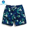 Gailang Marca Hombres pantalones Cortos de Playa Bermudas Troncos Nuevo Mens Boxer Trunks Board Shorts Activo pantalones de Chándal Basculador Casuales de Secado rápido