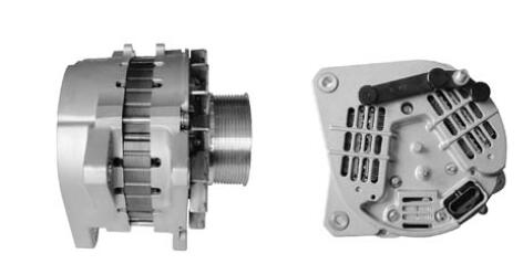 mitsubishi for volt ir if alternator engines amp
