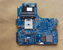 For HP 4445S 4545S series 683600-001 laptop motherboard 48.4SM01.011 100% tested
