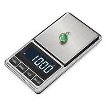 Электронные весы для ювелирных изделий Точность 001 г