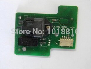 Free shipping C7769-60384 C7769-60172 Drive roller encoder sensor for HP500 800 DesignJet  plotter parts rosenberg 7769