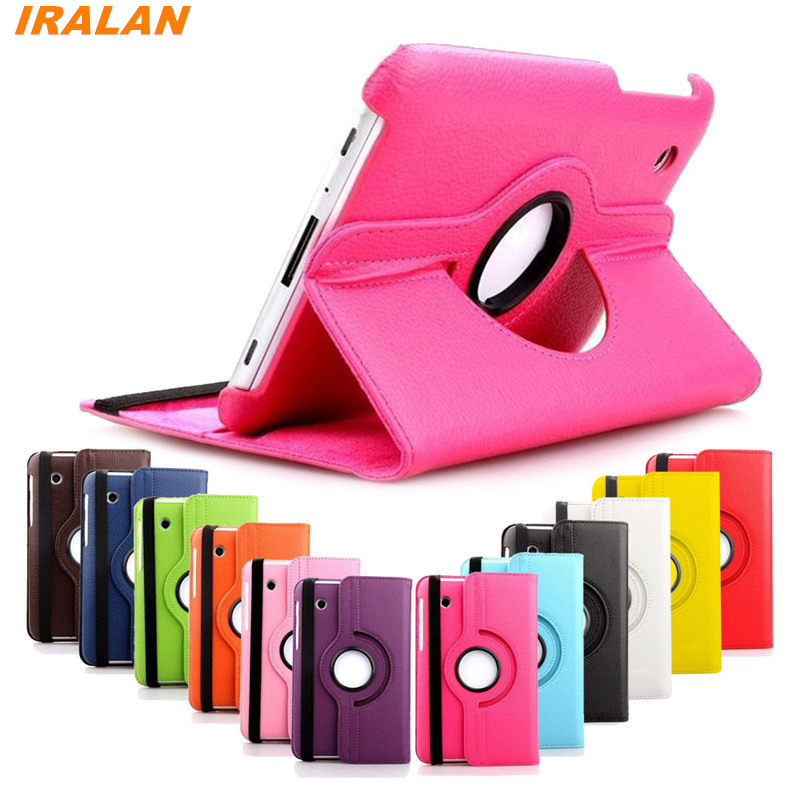 3 in 1 360 rotating case for samsung galaxy tab 2 7.0 P3100 P3113 7 tablet cover for samsung 7 inch +screen protector+stylus