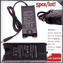 Портативный Зарядное устройство 19.5 В 4.62A AC Мощность адаптер для dell PA-10 1370 1750 8500 м 9200 92000 D820 D830 E4300 E4310 D810