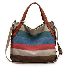 Marken Neue Patchwork Design Frauen Handtasche Langlebig Wasserdicht Leinwand Umhängetasche Mode Tragbaren frauen Casual Einkaufstasche