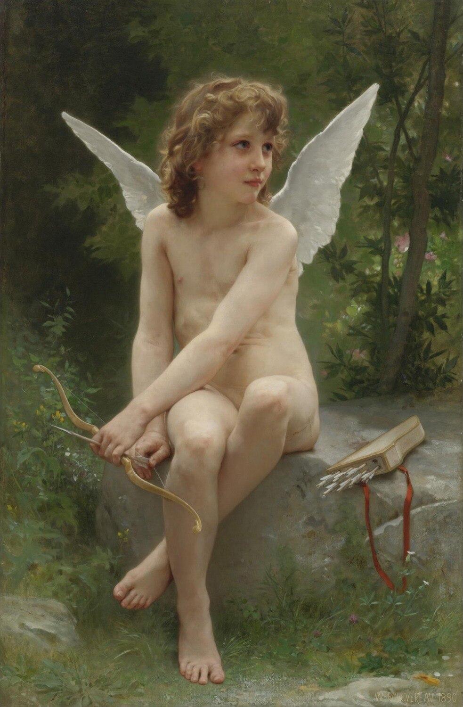 Best Nude Paintings