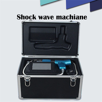 Newest High Quality CE Approval Shock Wave Therapy Pain Treat Machine Shock Wave Machine