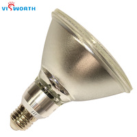 NEW arrival 12w 15w cob par38 led lamp e27 led bulb super bright spotlight bulb ac 220v 230v 240v led light for office