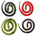 1PC 70cm long Authentic Simulation model of the Funny Snake A Spoof those Trick Joke Toys Trick Props Realistic Animal GYH