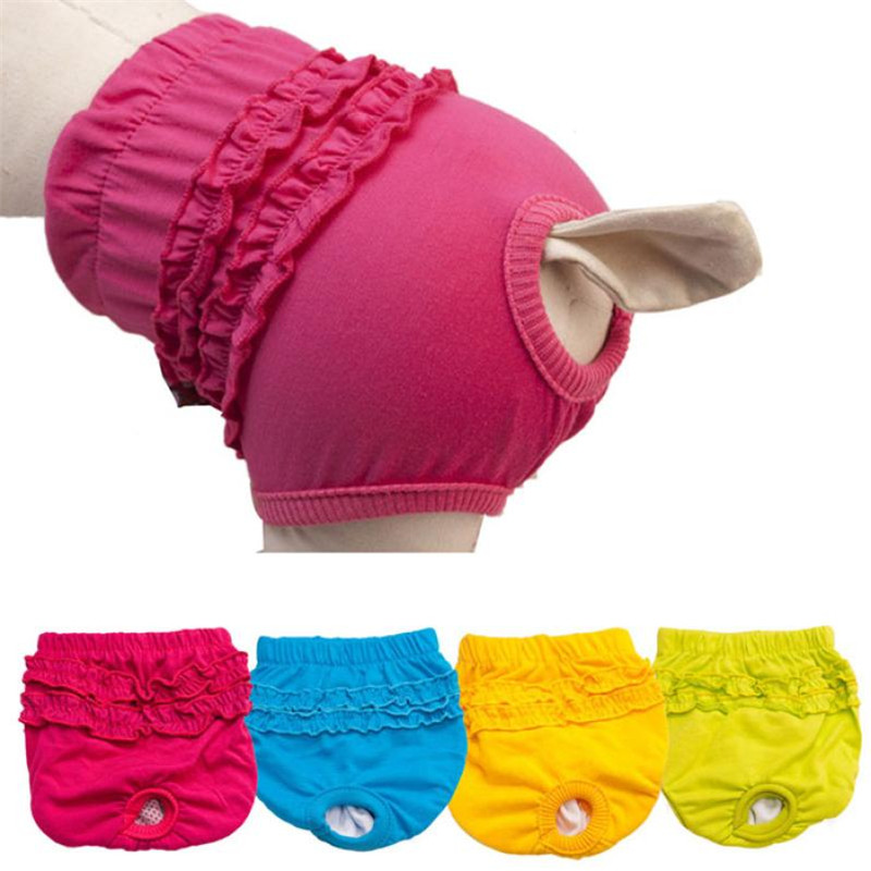 Wholesale Small Dog Diapers