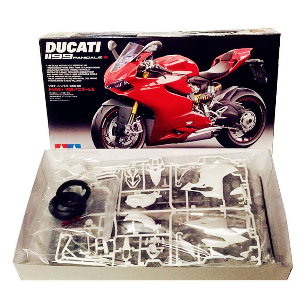 Ohs Tamiya 14129 1 12 1199 Panigle S Scale Assembly Motorcycle Model Kits Ducati Panigale Building G In From Toys Hobbies On Alibaba