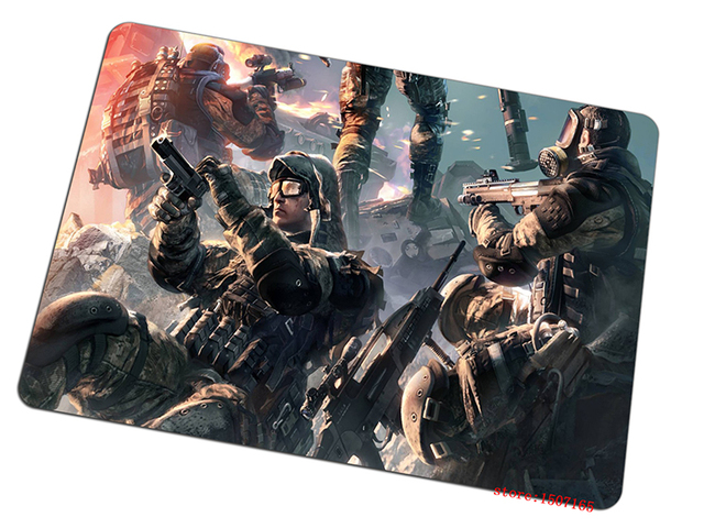 office large size senior. 9 Size Cool Warface Mouse Pad Senior Rubber Large To Computer Mousepad Office Gaming E