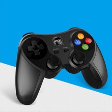 iPega PG-9078 Bluetooth 4.2 Game Wireless Controller Rechargeable Joystick For Mini Smartphones Tablets TV PC