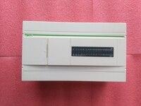 TWDLCAE40DRF PLC CPU 100 ~ 240VAC 24DI 16DO Ethernet 100% Yeni inşa yeni 40 nokta