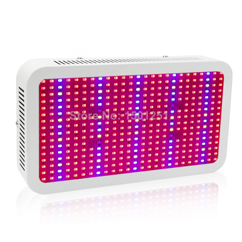 1x Full spectrum 400W SMD5730 AC85~265V LED Grow Light for Flowers Plant and Hydroponic System High Brightness Free Shipping семена flowers and plant supermarket