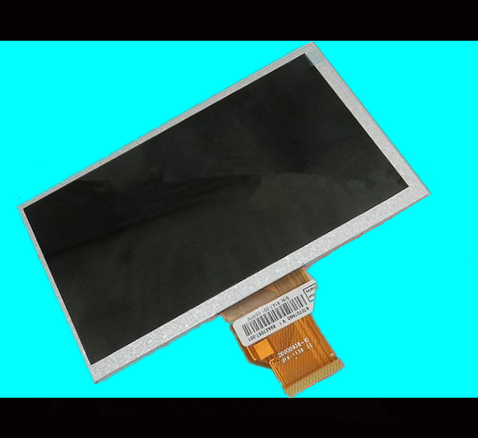 Original new 7.0 AT070TN90 V.1 TFT LCD Screen for Gemei G3 Teclast P76TI P76V LCD display Screen panel Free Shipping new and original 9inch flat panel lcd internal display l900h30 w1 v2 0 lcd
