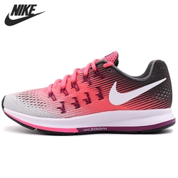 Original New Arrival NIKE AIR ZOOM PEGASUS 33 Women's Running Shoes Sneakers