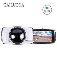 KAILUODA Car Dvr FHD 1080P 3.0″ Car Dvrs Allwinner V3 Car Camera Recorder With Motion Detection Night Vision G-Sensor dash cam
