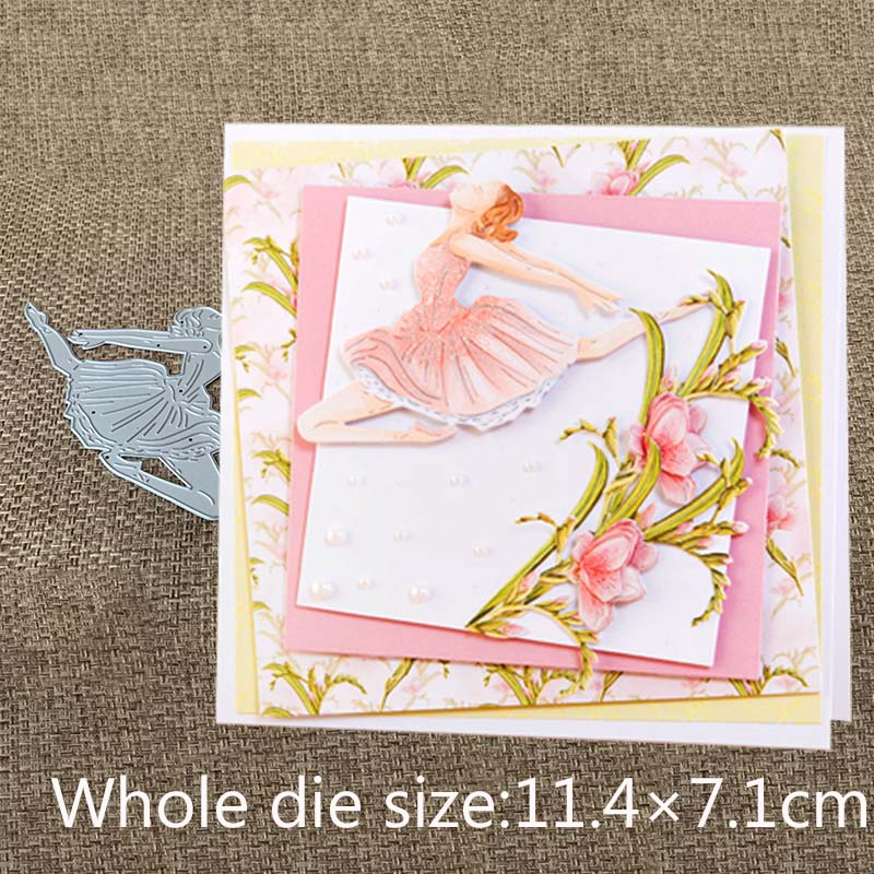 Strip Metal Cutting Dies For DIY Scrapbooking Cards Album Paper Cards XS