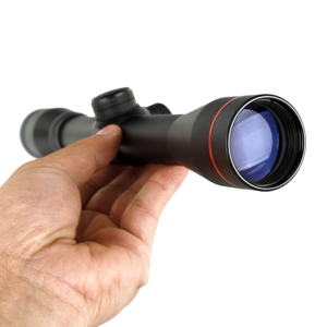Image 4 - Tactical DIANA 4X32 Riflescope Mil Dot Reticle Hunting Optical Sight Rifle Scope