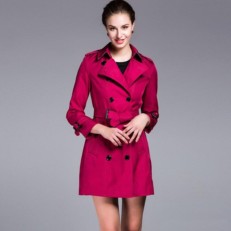 Popular Dark Red Coat-Buy Cheap Dark Red Coat lots from China Dark ...
