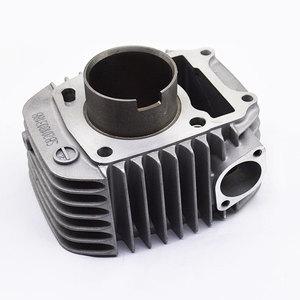 Image 2 - Motorcycle STD Cylinder Kit For Honda ANF125 Innova WAVE BIZ 125 NF125 AFP125 BC125 NF AFP ANF 125 Top End Gasket Piston Ring