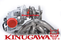 Kinugawa Upgrade Turbocharger K04 064 5304 988 0064 for AUDI S3 / Golf R 400HP 2.0T 4mm Larger