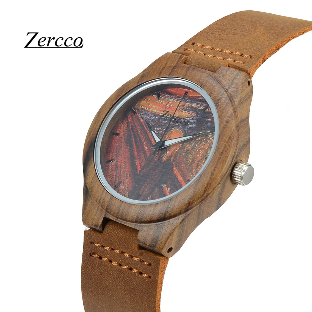 ynfru p leather fashionable strap quartz dual watches creative display clock men banggood watch at