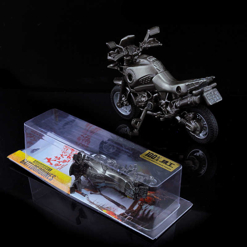 New High Quality Playerunknown S Battlegrounds Game Moto Airdrop