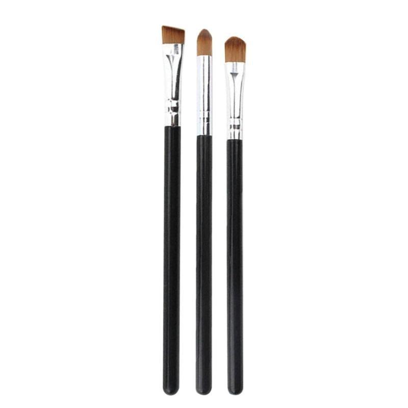 Makeup Brush Foundation Cosmetic Brushes Kabuki Face Nose Brushes Concealer Foundation Eyebrow Eyeliner Blush Powder Makeup Tool