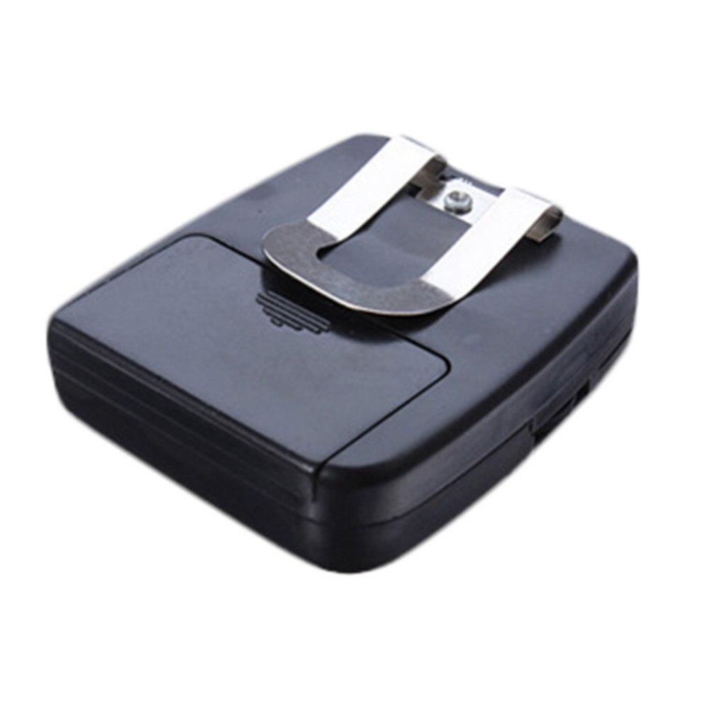 Mootorratta kiiver Intercom Interphone peakomplekt Keyless 2-way - Mootorrataste tarvikud ja osad - Foto 4