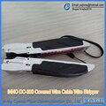 Corea original INNO DC-300 Cubierto de Alambre de Fibra De Triple Cable Pelacables Strippers