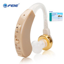 Top Selling Products 2016on China Wholesale Market BTE hearing machine hearing aid wearable S-138  Drop Shipping 2016 feie best selling products s 80 rechargeable hearing aid for sale drop shipping