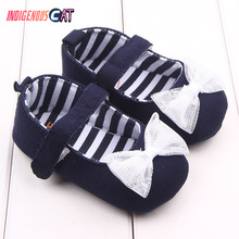 Newborn Summer Baby Girl Shoes Boots 0-18 M Toddler Crib Loop First Walkers Cute Princess Fashion Womens