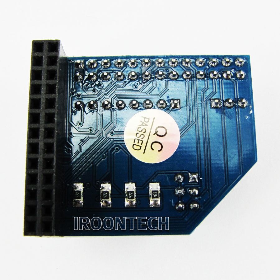 Banana Pi I2c Gpio Expansion Board Io Extend Adapter Extension Plate Wiringpi Input Interrupt Expand Module In Demo From Computer Office On Alibaba Group