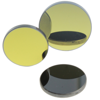 Best selling diameter 25mm silicon high reflective co2 laser mirror
