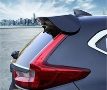 Carbon Fiber Rear Wing Trunk Door Lip Spoiler For CRV 2017, 2018