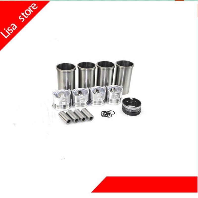 Kits de moteur pour moteur SAIC chase V80 2.5L 2.8L