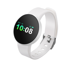 YILIZOMANA LED Touch Screen Smart Watch Waterproof For Android IOS Smart Wristband Call Reminder Fitness Steps Tracker