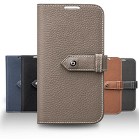2014 QIALINO New Style Cell Phone Cover Case For Samsung Galaxy Note 3 III N9000 N9002