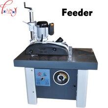 220/380V 1PC Desktop Multifunctional Wood Feeders Industrial Wood Feeders Mechanical Woodworking Tools