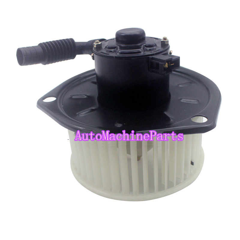 Blower Motor 24V Fit For Hitachi Excavator ZAX200-3 ZX240-3 fast free shipping daewoo heater motor daewoo excavator parts blower motor