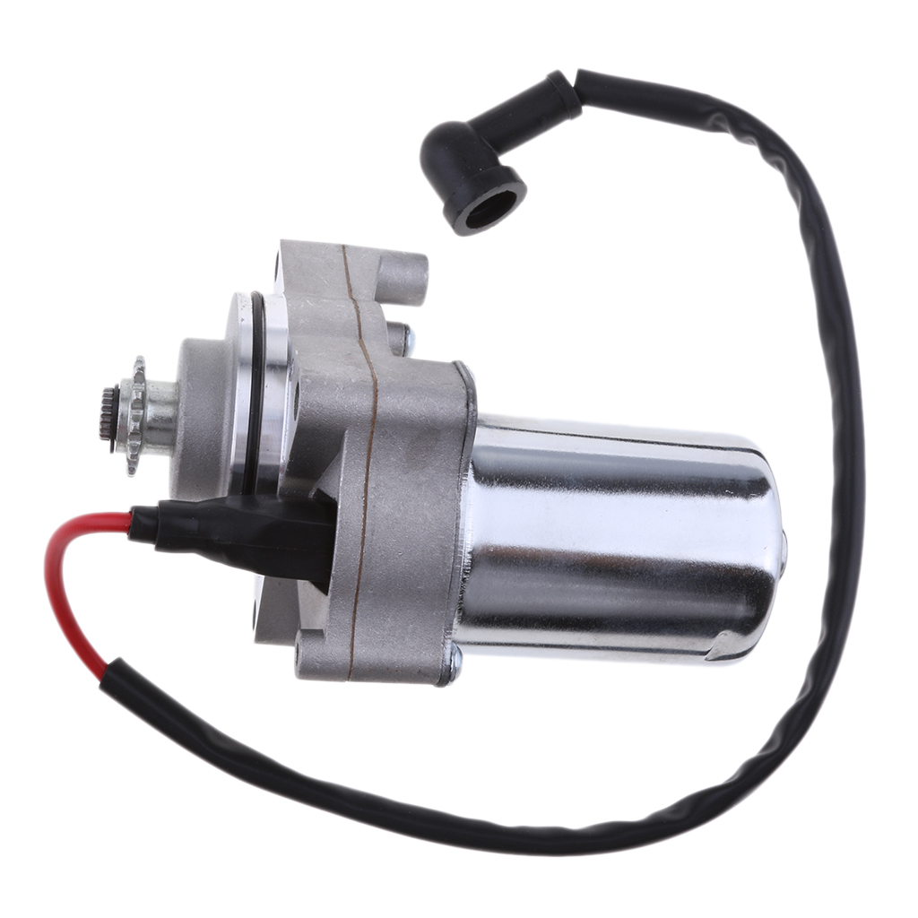 Image 5 - Starter Motors Relay Solenoid for 90cc 110cc 125cc Motorcycle Dirt Bike ATV-in ATV Parts & Accessories from Automobiles & Motorcycles