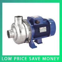 BB300/150D SS304 Big Power Water Booster Pump Close impeller Single stage Centrifugal Water Pump For Drinking Water,Garden