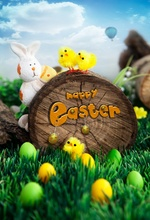 Laeacco Easter Eggs Flowers Grassland Baby Child Party Photography Background Customized Photographic Backdrop For Photo Studio s 3227 easter eggs easter basket wood floor baby newborn child photo background photography backdrops
