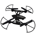 JXD 509G JXD509G RC Quadcopter Drone 5.8G FPV 720 P HD cámara De Presión De Aire Automático de Alta Modo Sin Cabeza Original de RC de La Cámara Drone
