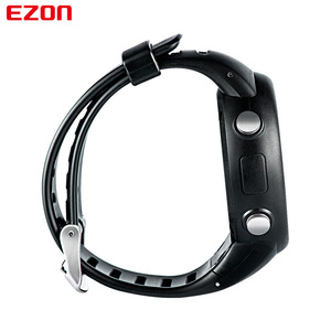 Image 4 - EZON T031 Mens GPS Sports Watches 50M Waterproof Distance Pace Calorie Counter GPS Timing Multifunctional Digital Wrist Watches