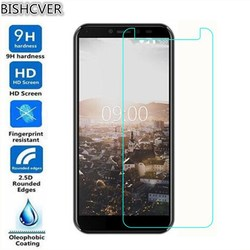 На Алиэкспресс купить стекло для смартфона for bq 5528l strike forward glass screen protector 2.5d 9h premium tempered glass for bq 5528l strike forward phone film