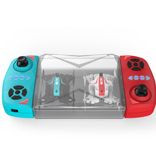 AG 03 Mini Quadcopter Rc Drone Wifi Twee speler Battle 2.4G 6 Axis Gyro Rc Helicopter Speelgoed drones voor Kids Christmas Gift